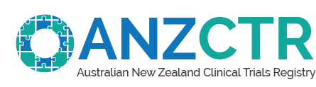 Australian New Zealand Clinical Trials Registry